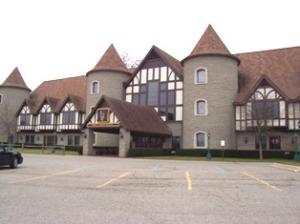 Canturbury Village Lake Orion Michigan